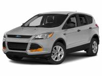 Used 2015 Ford Escape SE SUV | Aberdeen