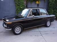 1970 BMW 2 Series