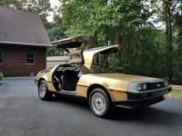 1983 Bugatti Veyron 16.4