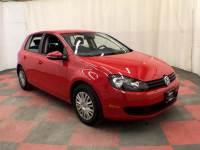 2010 Volkswagen Golf 2.5L
