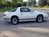 1986 Chevrolet Camaro RS