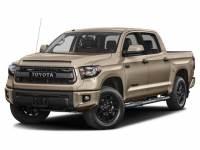 2016 Toyota Tundra TRD Pro 5.7L V8