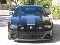 2013 Ford Mustang Boss 302 2dr Fastback