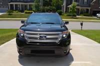 2013 Ford Explorer XLT 4dr SUV