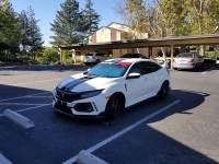2017 Honda Civic Type R 4dr Hatchback