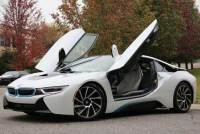 2015 BMW i8 AWD 2dr Coupe