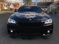 2014 BMW 5 Series AWD 550i xDrive 4dr Sedan