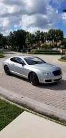 2004 Bentley Continental GT 2dr Turbo Coupe