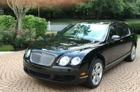 2008 Bentley Continental Flying Spur AWD 4dr Sedan
