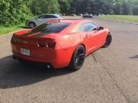 2011 Chevrolet Camaro SS 2dr Coupe w/2SS