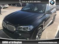 2015 BMW X5 xDrive35i xDrive35i SUV All-wheel Drive