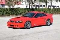 2002 Ford Saleen Mustang S281