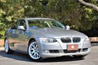 2010 BMW 3 Series 328i 2dr Coupe SULEV