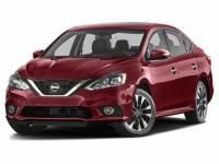 2016 Nissan Sentra FE+ S Sedan