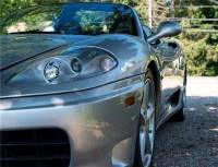 2002 Ferrari 360 Spider 2dr Convertible