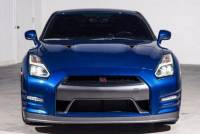 2015 Nissan GT-R AWD Black Edition 2dr Coupe