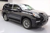 2015 Lexus GX 460 AWD Luxury 4dr SUV