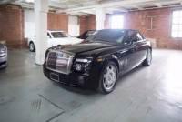 2009 Rolls-Royce Phantom Drophead Coupe 2dr Convertible