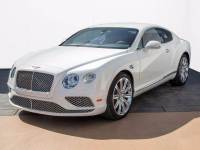 2017 Bentley Continental GT V8 AWD 2dr Coupe