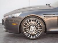 2016 Aston Martin Rapide S 4dr Sedan