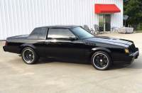1987 Buick Regal Grand National Turbo 2dr Coupe