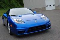 2003 Acura NSX 2dr Coupe