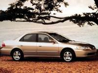 Used 1999 Honda Accord EX V6 Sedan in Allentown