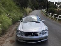 2004 Mercedes-Benz SL-Class SL 600 2dr Convertible