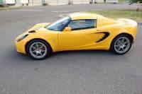 2005 Lotus Elise 2dr Roadster