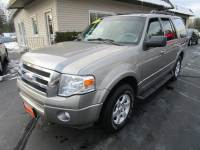 2009 Ford Expedition 4x4 XLT 4dr SUV