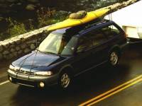 Used 1997 Subaru Legacy Outback For Sale Near Dallas