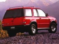 1997 Ford Explorer SUV - Used Car Dealer near Sacramento, Roseville, Rocklin & Citrus Heights CA