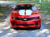 2013 Chevrolet Camaro SS 2dr Coupe w/2SS