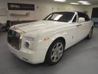 2010 Rolls-Royce Phantom Drophead Coupe 2dr Convertible