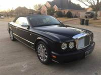 2008 Bentley Azure 2dr Convertible