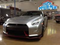 2016 Nissan GT-R AWD Black Edition 2dr Coupe
