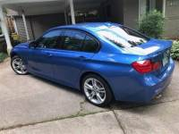 2015 BMW 3 Series AWD 335i xDrive 4dr Sedan