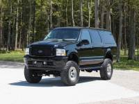 2003 Ford Excursion Limited 4WD 4dr SUV