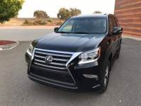 2017 Lexus GX 460 AWD Luxury 4dr SUV