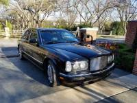 2003 Bentley Arnage 4dr R Turbo Sedan