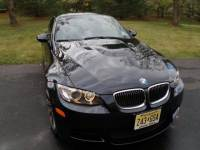 2008 BMW M3 2dr Convertible