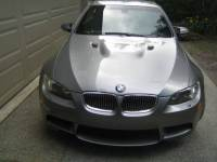 2009 BMW M3 2dr Convertible