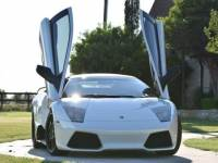 2007 Lamborghini Murcielago AWD LP 640 2dr Coupe