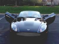 2007 Aston Martin DB9 Volante 2dr Convertible 6A