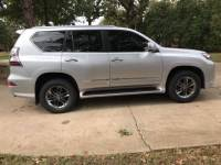 2014 Lexus GX 460 AWD Luxury 4dr SUV