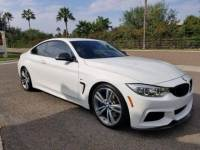 2014 BMW 4 Series 435i 2dr Coupe