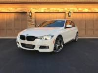 2016 BMW 3 Series 328i 4dr Sedan SULEV SA
