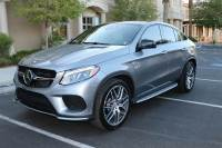 2016 Mercedes-Benz GLE AWD GLE 450 AMG Coupe 4MATIC 4dr SUV