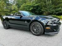 2013 Ford Shelby GT500 2dr Convertible