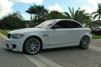 2011 BMW 1 Series M 2dr Coupe